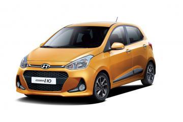 Giá lăn bánh xe Hyundai I10 2019 tại Hà Nội