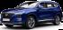 Giá lăn bánh xe Hyundai Santa Fe 2019 tại Bắc Ninh
