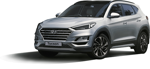 Giá lăn bánh xe Hyundai Tucson 2019 tại Bắc Ninh