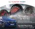 Chương trình lái thử mini  và roadshow tháng 11