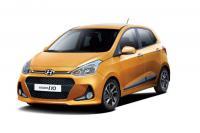 Cách ước tính giá xe Hyundai I10 2019 lăn bánh tại Hà Nội