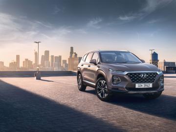 Cách ước tính giá xe Hyundai Santa Fe lăn bánh tại Hà Nội năm 2019