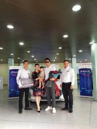 Khám phá ngay Hyundai Elantra 1.6 AT có gì mà diễn viên Tiến Lộc chọn mua?