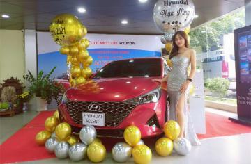 Tổng kết sự kiện lái thử Hyundai Accent 2021